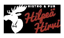 Bistro & Pub Hilpeä Hirvi, Jämsä